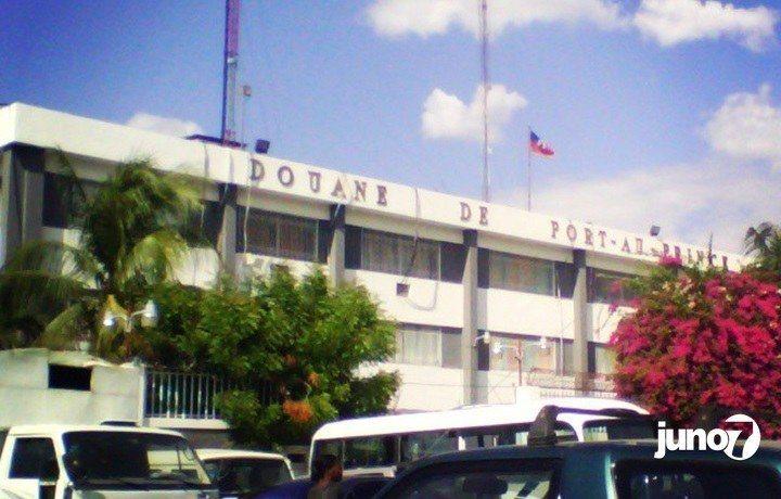 Musée national des douanes l architecture des postes de douanes