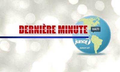 Haiti: Tremblement de terre 33