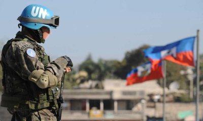 Haïti: Départ définitif de la MINUSTAH ce 15 octobre, La MINUJUSTH prend les commandes. 58