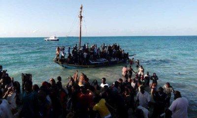 Des migrants haïtiens seront bientôt expulsés des îles Turks-et-Caïcos 31