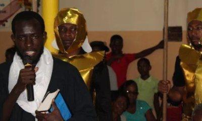 Religion : Des adventistes du septième jour en Haïti ont marqué les 500 ans de la Réforme Protestante 38