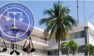 Préoccupée par l'insécurité dans les bureaux de douanes du pays, l'Association des Douaniers Haïtiens presse l'État central à assurer la sécurité des agents douaniers 28