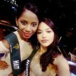 Haïti : Anaïka Gaspard est de retour mais l'aventure continue 31