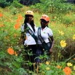 Haïti : Anaïka Gaspard est de retour mais l'aventure continue 34