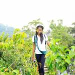 Haïti : Anaïka Gaspard est de retour mais l'aventure continue 35