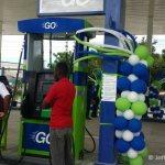 Haïti: « GO » La KIMAZOU ouvre une nouvelle station à Cazeau. 28