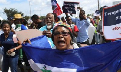 C'est fini pour le TPS, les 59 000 haïtiens ont 18 mois pour quitter les États-unis 41