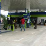Haïti: « GO » La KIMAZOU ouvre une nouvelle station à Cazeau. 34