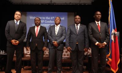 A New-York, la Commission spéciale sur l'amendement de la constitution rencontre des leaders de la diaspora 47