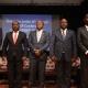 A New-York, la Commission spéciale sur l'amendement de la constitution rencontre des leaders de la diaspora 48