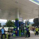 Haïti: « GO » La KIMAZOU ouvre une nouvelle station à Cazeau. 36