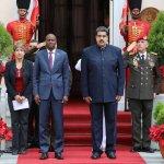 Rencontre entre Jovenel Moïse et le président Vénézuelien Nicolas Maduro 29