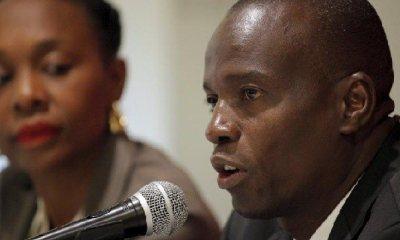 Le président Jovenel Moïse préoccupé par la qualité des services offerts par les compagnies de téléphonie mobile 31