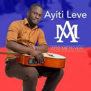 Atis Meteyer se plonge totalement dans l'industrie musicale haïtienne 34