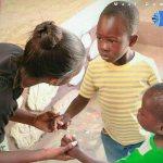 Haïti : l'association BLEUET se penche vers les enfants en déficience physique 36