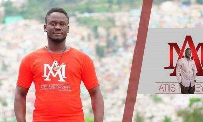 Atis Meteyer se plonge totalement dans l'industrie musicale haïtienne 43