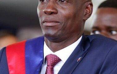 L'info du jour: Jovenel Moïse va succéder à Keith Mitchell à la tête de la CARICOM 38