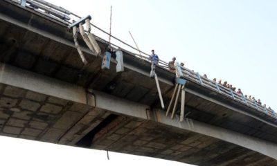 45 personnes tuées à la suite de la chute d'un bus dans un canal en Inde 9