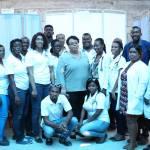 Haïti-Santé : Des cliniques mobiles mises au service de la population 31