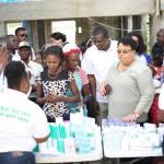 Haïti-Santé : Des cliniques mobiles mises au service de la population 32