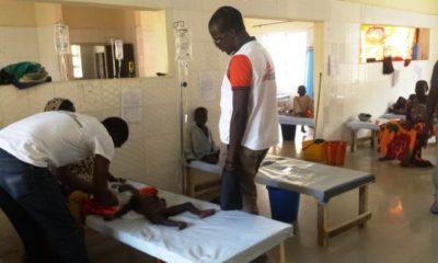Choléra en Afrique : Les écoles fermées en Zambie, Kinshasa sous la menace 41