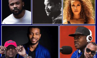 Sept artistes qui ont marqué l'année 2017 31