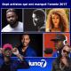 Sept artistes qui ont marqué l'année 2017 32