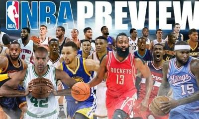 Basketball -NBA : Zoom sur le classement des deux conférences 32