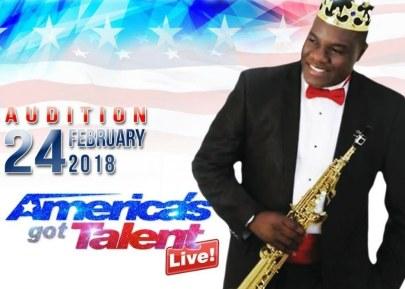 Un talent haïtien à America's Got Talent 31