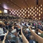 Haïti s'engage à consacrer au moins  20 % de son budget annuel à l'éducation 34