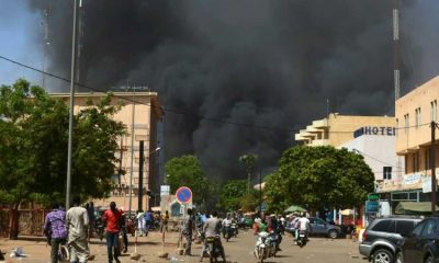 Attaque sur l'Ambassade de France à Ouagadougou 30