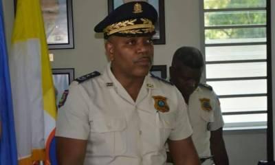 Professionnalisation de la Police Nationale d'Haïti et lutte contre la corruption ; le DG de la PNH, Michel-Ange GEDEON s'engage et lance des signaux clairs. 27