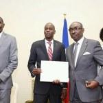 « Etats Généraux Sectoriels » : Les personnalités constituant le comité de pilotage et d'organisation sont installées. 32