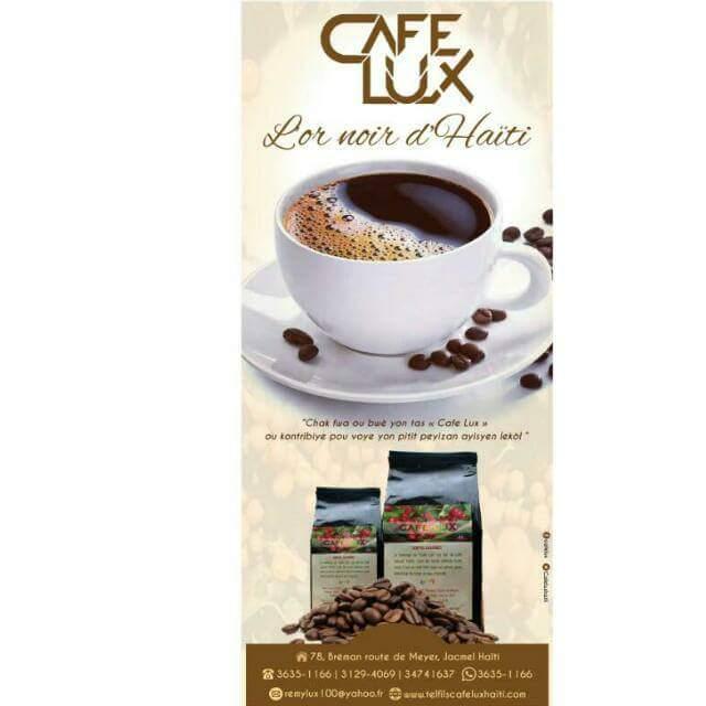 Konsome Lokal: Café Lux 31