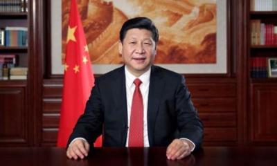 Chine : Xi Jinping réélu à l'unanimité président pour un nouveau mandat de 5 ans 40