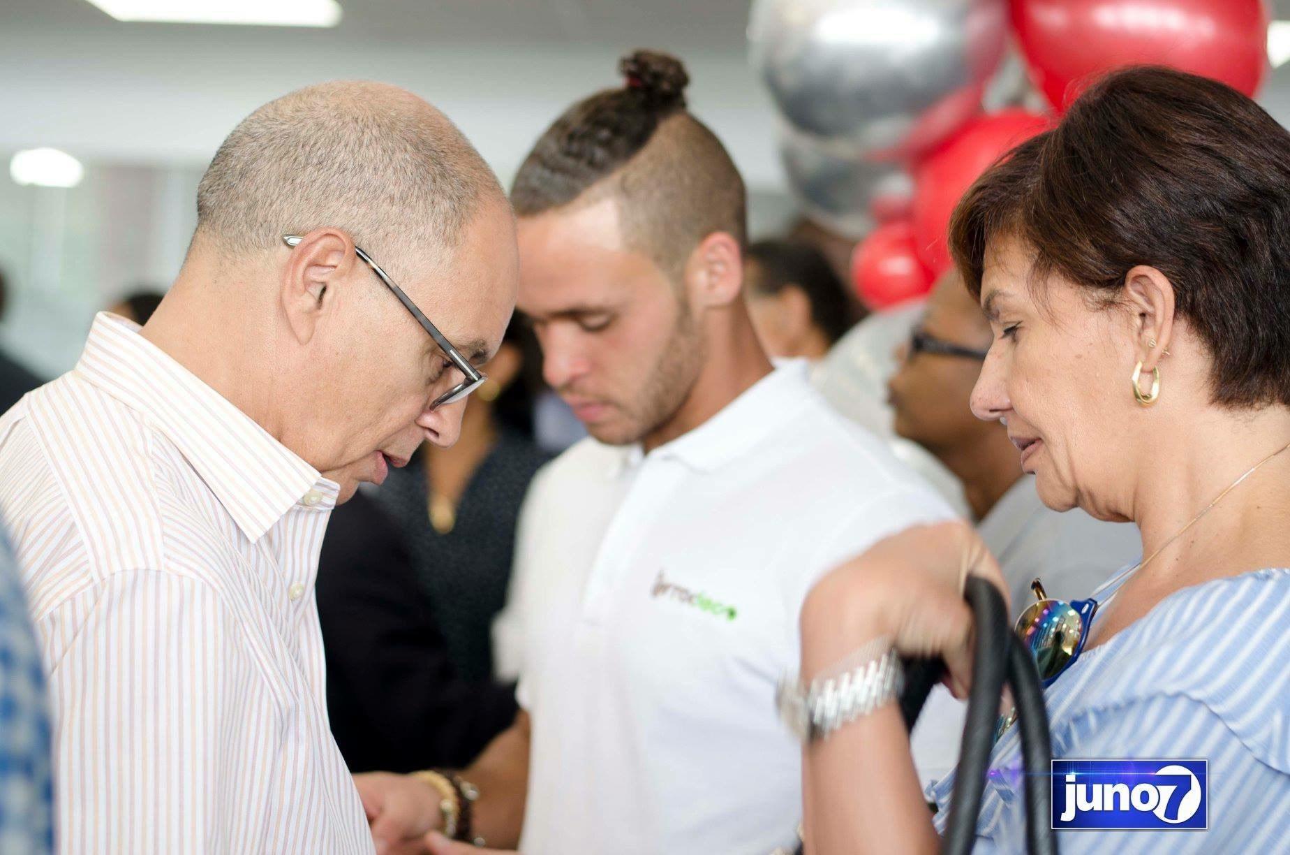 La Nissan Universal Motors inaugure le plus grand showroom de la caraïbe et de l'Amérique latine 45