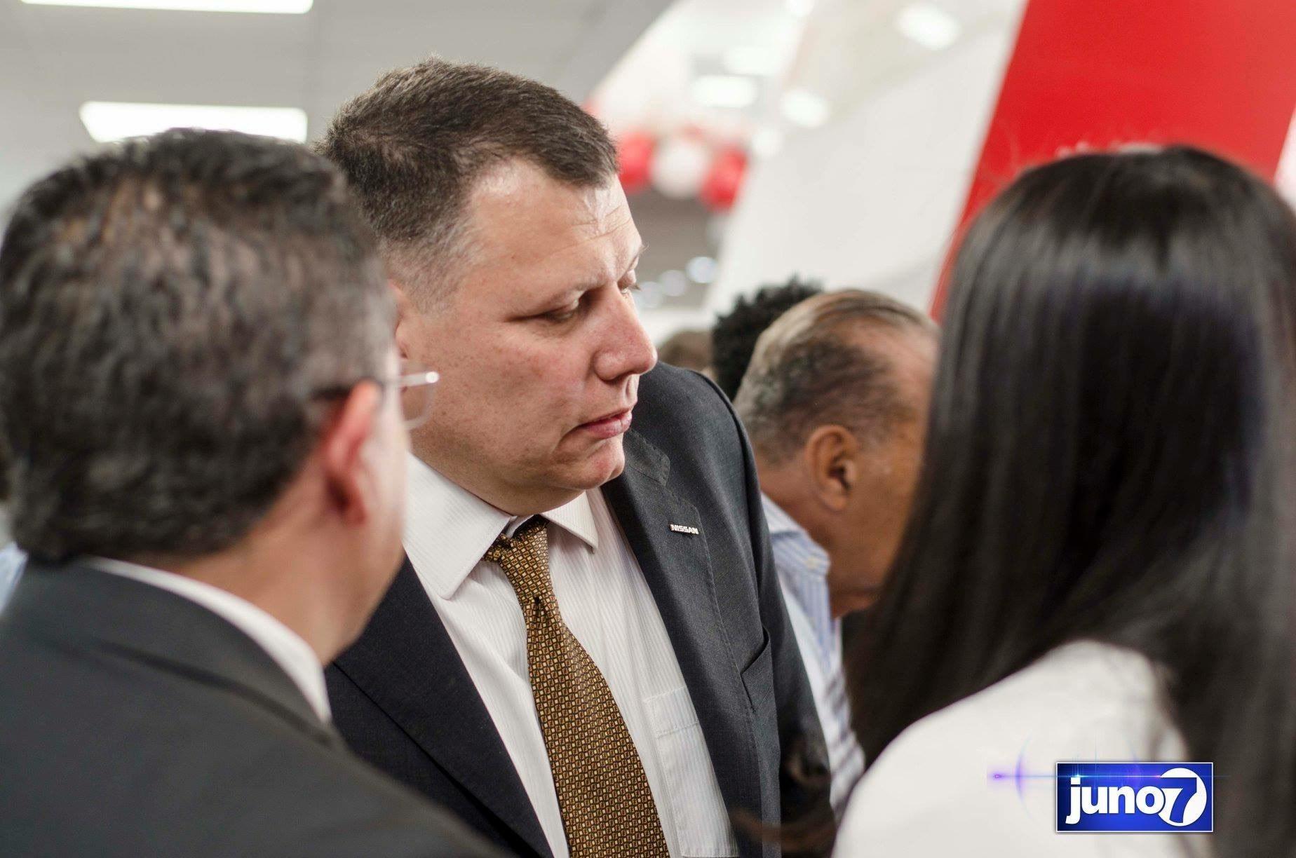 La Nissan Universal Motors inaugure le plus grand showroom de la caraïbe et de l'Amérique latine 59