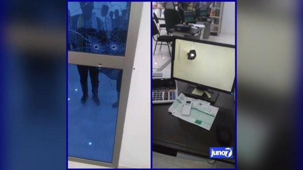 Quatre employés blessés dans une attaque à main armée contre Marché Ti Tony,