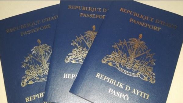 Passeport : Désormais, la prise d'empreintes se fera uniquement aux bureaux de l'immigration