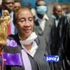 Barreau de Port-au-Prince: Me Marie Suzy Legros, première femme bâtonnière en Haïti