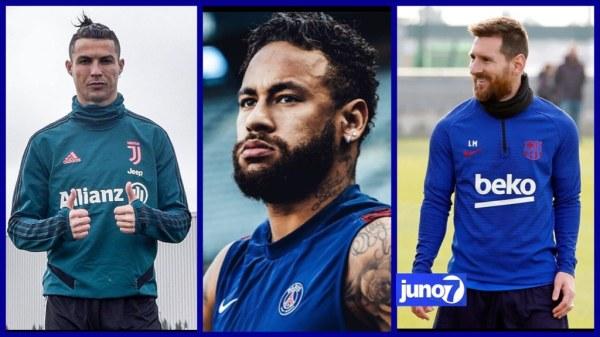 Les 5 footballeurs qui gagnent le plus d'argent sur Instagram