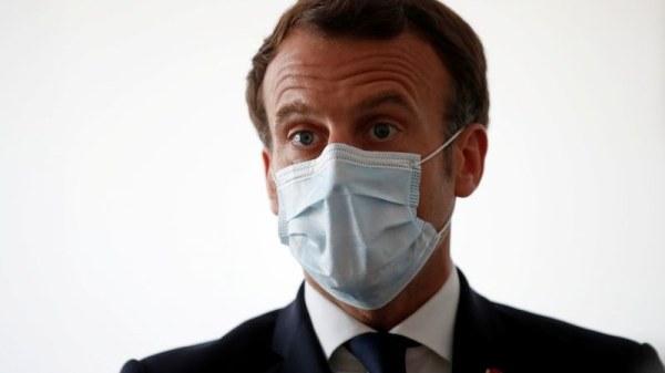 Les mesures de confinement général reviennent en France