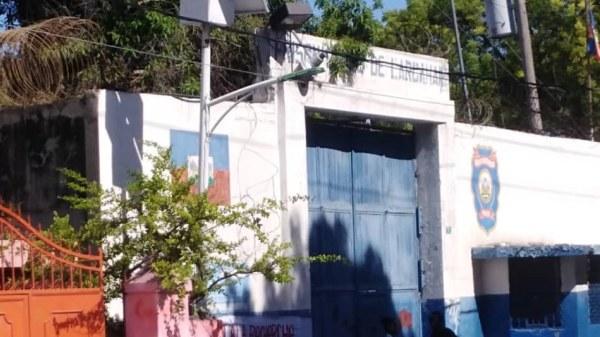 La Mairie de l'Arcahaie contre l'idée de transformer la prison en centre de quarantaine