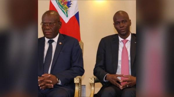 L'administration Moïse-Jouthe veut insuffler du sang neuf dans la diplomatie.