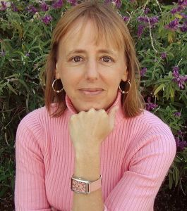 Medea Benjamin. - Crédit photo: Wikipedia
