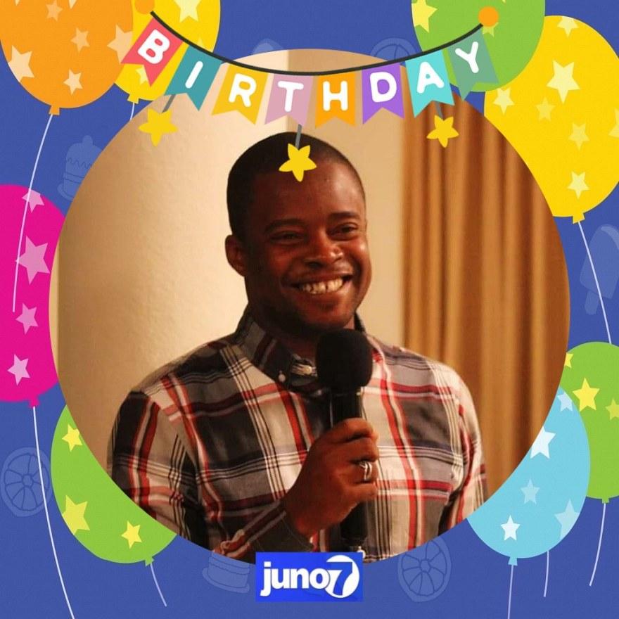 7 septembre : anniversaire de naissance de James Jacques