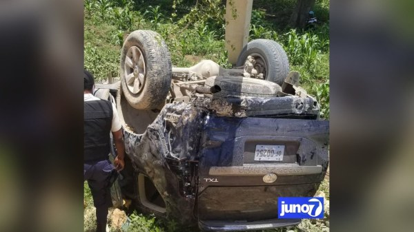 Le DG du ministère du tourisme impliqué dans un accident, 2 morts à déplorer