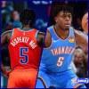 Basket-NBA: un basketteur Haïtien surprend par ce qu'il écrit au dos de son maillot
