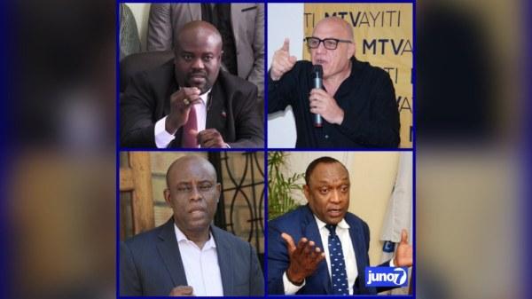 Démission collective des conseillers électoraux: flot de réactions autour de cette décision