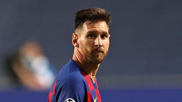 Lionel Messi reste finalement au FC Barcelone
